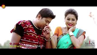 # O Jaan Oi Tumar Kaxot # Tushar Arjun # Bogitora #latest Assamese || Hit Bihu  || H D Video