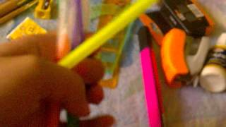 Покупки к школе(канцтовары)(, 2012-08-26T17:47:44.000Z)