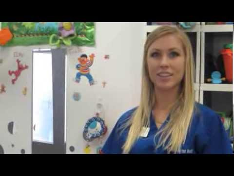 Meet Courtney- Pediatric Exercise Specialist at Physical Therapy Solutions in Santa Monica!