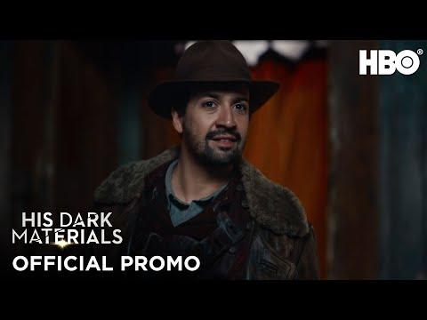 His Dark Materials: Season 2 Episode 3 Promo | HBO