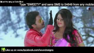 Hesnu Kannada film song from Sweety Nanna Jodi