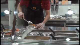 Tacorama | Такорама (Мексиканская Кухня)(Такорама - это уникальный мексиканский ресторан быстрого питания. Визуально открытая витрина с ингредиент..., 2013-01-14T09:33:11.000Z)