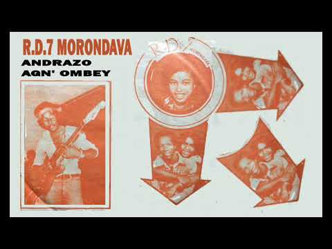 Andrazo Agn Ombey RD7 MORONDAVA Discomad 467078 - 1979