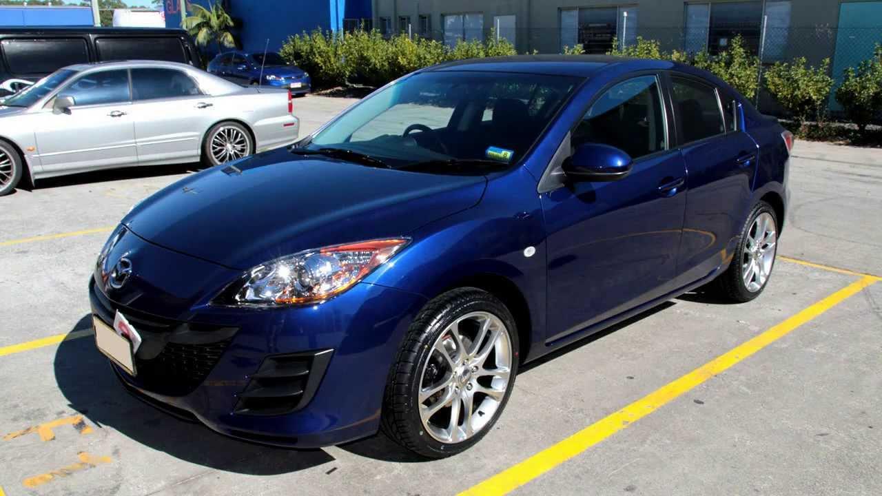 Mazda 3 Lug Pattern Best Decoration