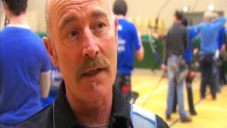 National Lottery Good Causes: Archery Ireland