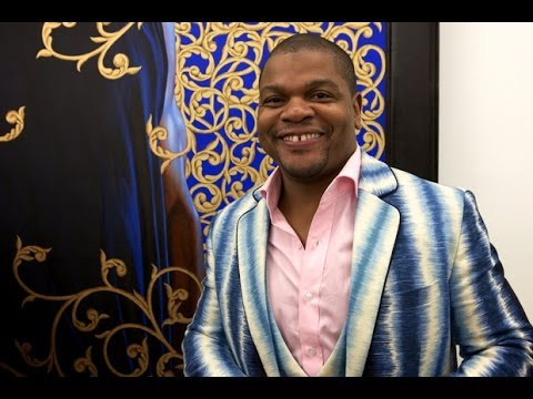 Artist Interview with Kehinde Wiley