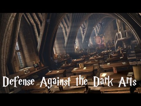 How To Get To Dada Defense Against The Dark Arts Youtube