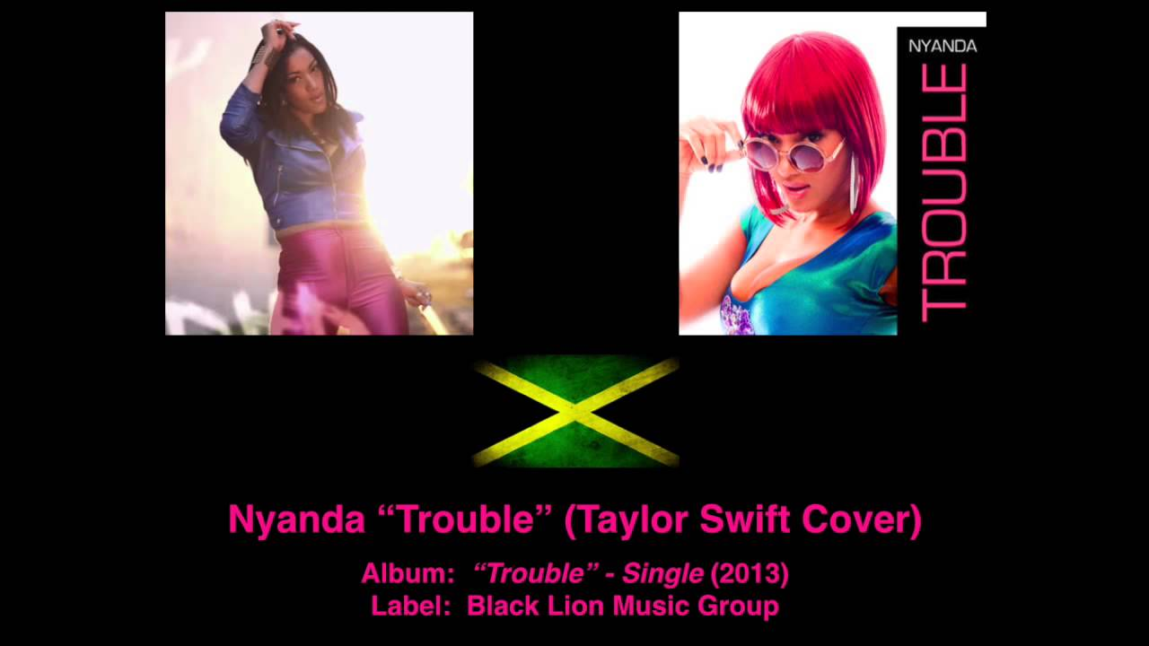 nyanda i knew you were trouble mp3