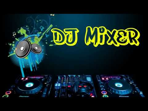 DJ AMROY 7 OKTOBER 2017