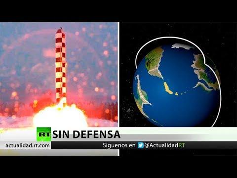 El Pentágono admite que no podría defenderse contra Rusia y China