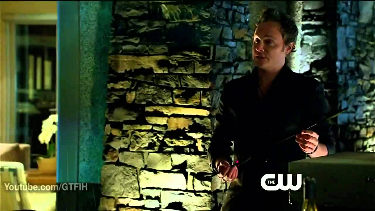 Arrow season 2 promo – beloeil-jones.