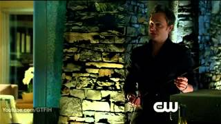Arrow Season 1 Episode 13 Extended Promo 'Betrayal' HD