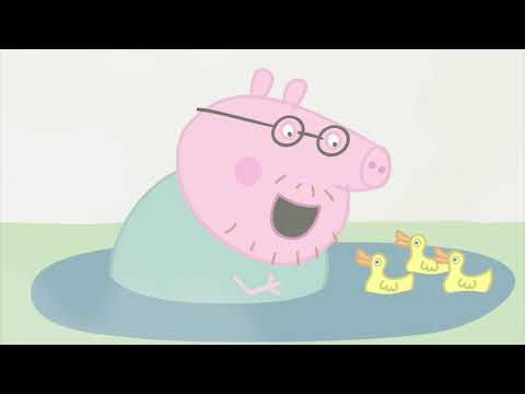 Download Peppa Pig S02E18 Foggy Day