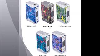Are you a resin lover? Stentorian Basilisk 200W would be your 'Mr Right