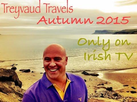 Treyvaud Travels Vlog Episode 1