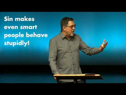 Series: Laws That Liberate - A Lesson On The Book of James - Part 3: Get Wisdom