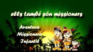 Aventura Misionera Infantil