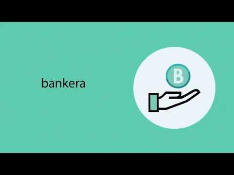 Bankera e Spectrocoin  ICO  la banca per bitcoin e criptovalute ITA