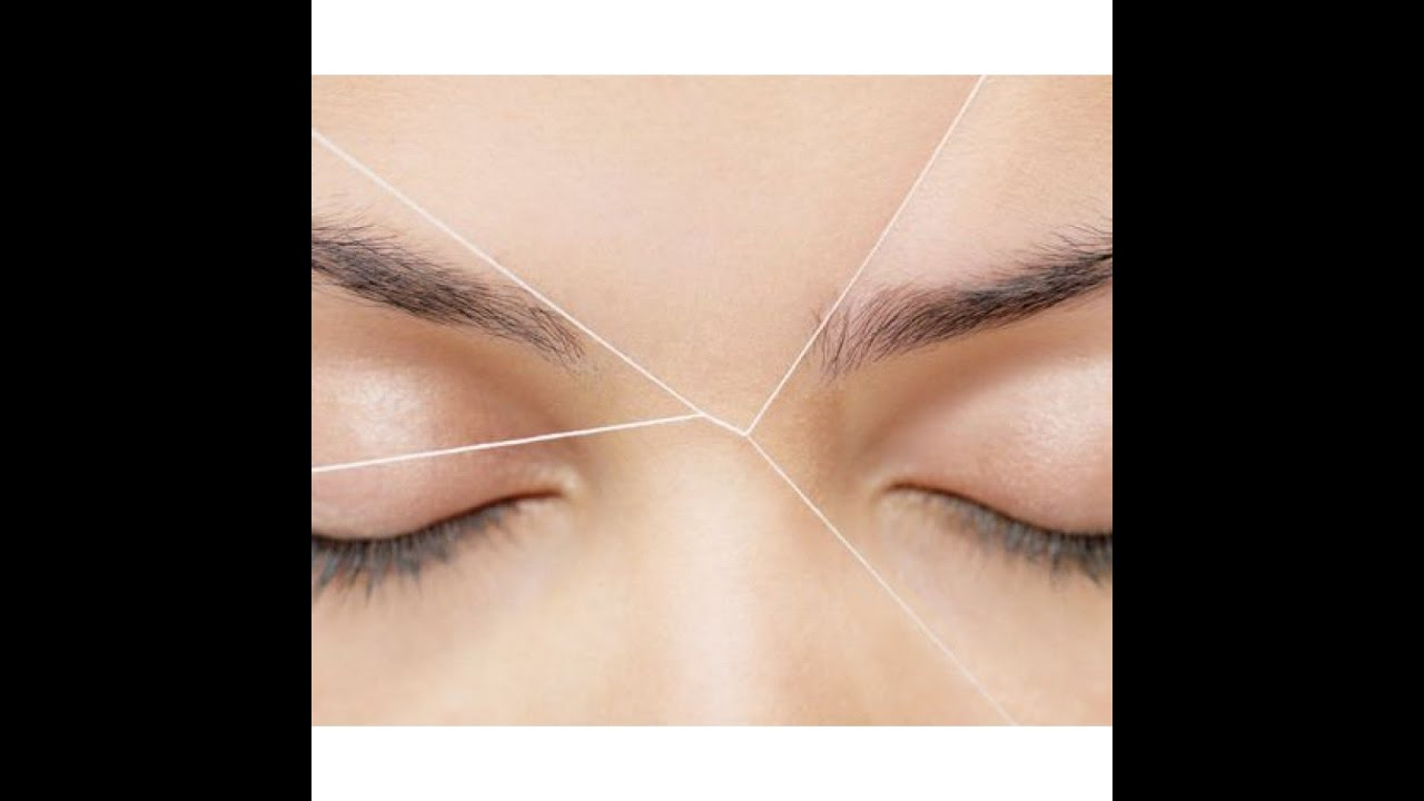 Facial Threading How To 61