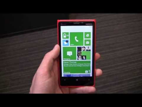Nokia Lumia 920 Challenge, Day 22: Benefits Of Windows Phone 8