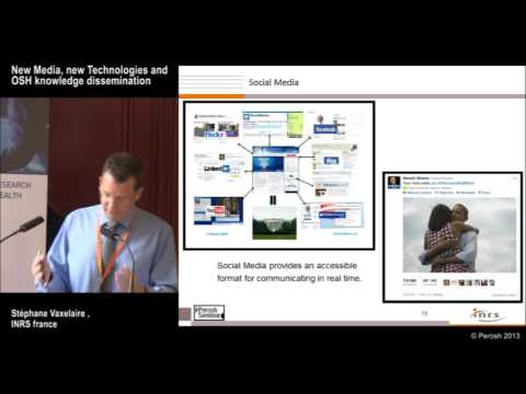 WHO IS THE NEW MEDIA USER? WHAT'S REALLY HAPPENING, AND WHY?  - Stéphane Vaxelaire