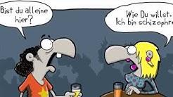 Schön Doof. Best of 2010 Cartoons von Oli Hilbring
