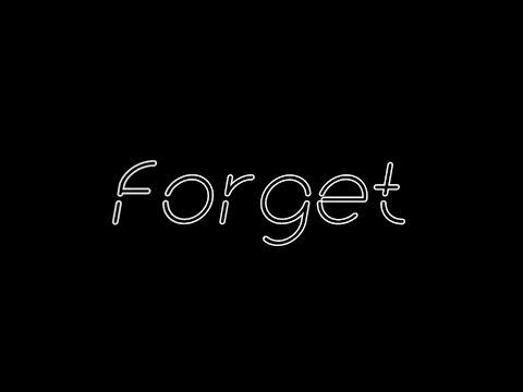 Somnea – Forget (Official Lyric Video)