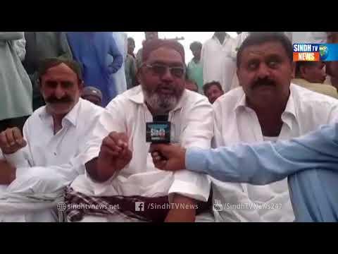 KARIO GHANWAR SOTS  - Package - Sindh TV News