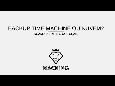 time machine backup to icloud