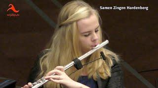 Hardenberg: impressie 'Samen Zingen' van 8 december 2018