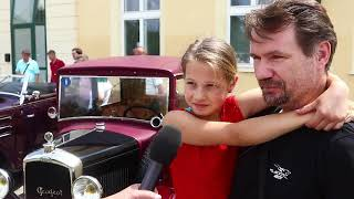 International l'Aventure Peugeot Meeting 2018 | Reportáž Plzeň TV