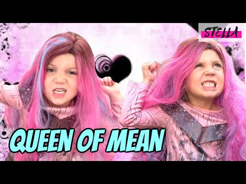 """Stella is """"The Queen of Mean"""" Compilation"""