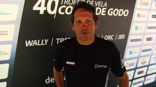 Joan Vila felicita al Trofeo Conde de Godo por su 40 aniversario