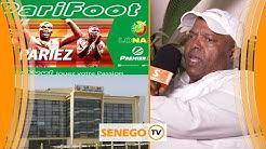 Escroquerie à 27 millions : Lonase joue et perd au pari-foot, contre Sidy Mboup