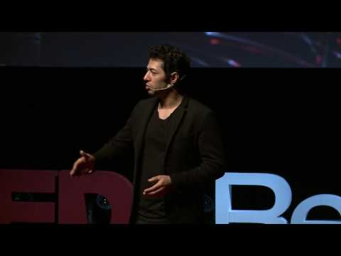 İki Kalas Bin Heves  Two Logs, A Thousand Passion  Mert Fırat  TEDxReset