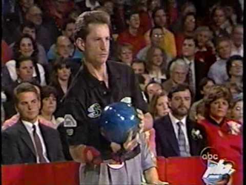 1997 Pete Weber vs Amleto Monacelli Part 1