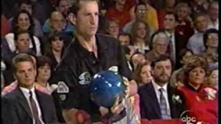 1997 Pete Weber vs Amleto Monacelli Part 1