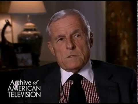 Grant Tinker on James L. Brooks and Allan Burns - EMMYTVLEGENDS.ORG