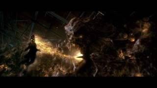 Green Lantern - Extended TV Spot 2 min