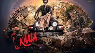 """KAALA"" KARIKAALAN OFFICIAL FIRSTOOK | Rajinikanth | Dhanush | PA.RANJITH Wunderbar Studios"
