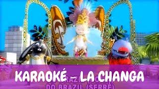 [Karaoké] Bébé Lilly - La Changa