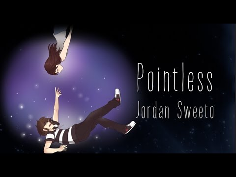 Pointless - Jordan Sweeto (OFFICIAL LYRIC VIDEO)
