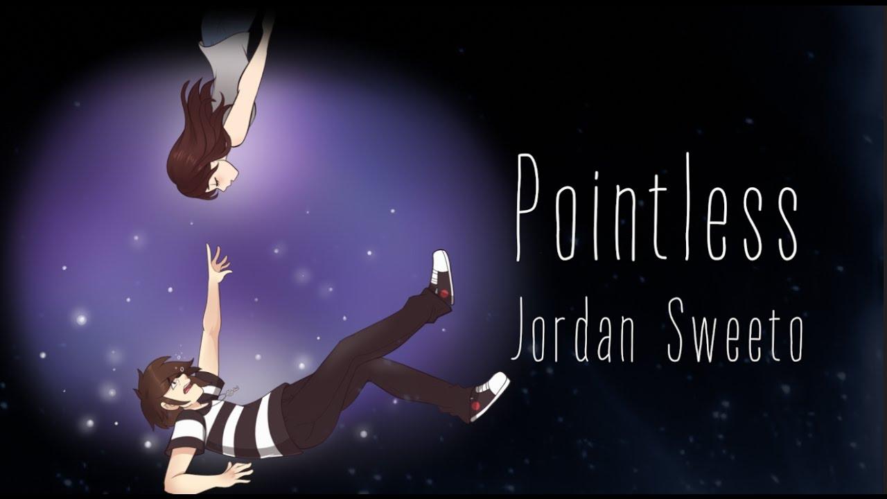 Jordan Sweeto Pointless