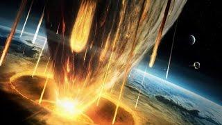 Что будет если астероид упадет на Землю?