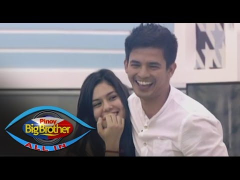 Pbb jason thanks daniel for girlfriend vickie youtube