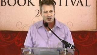 Timothy Egan: 2010 National Book Festival