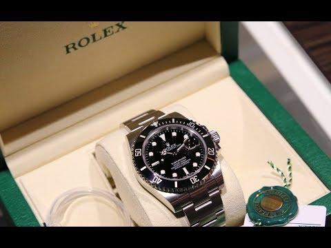 Rolex GMT-Master II - ROLEX BATMAN | Blau-Schwarze Lünette | Unboxing | 4K | lionlifeone by HiRoProиз YouTube · Длительность: 4 мин38 с