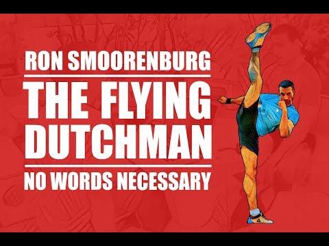 Ron Smoorenburg  The Flying Dutchman