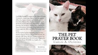 PET Curse Breaking, Inner Healing, Chiro-Prayer by Brother Carlos