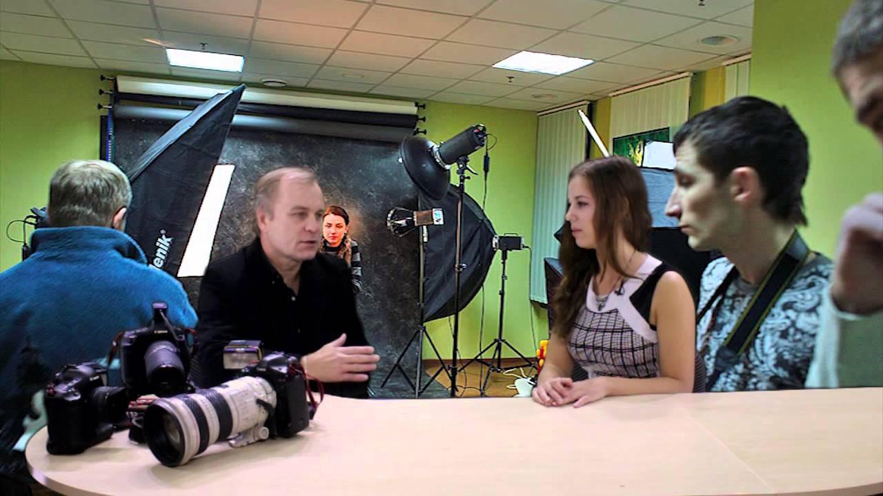 Фотокурсы в харькове новосибирск работа для девушек без опыта работы